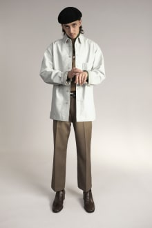 LEMAIRE 2019-20AW パリコレクション 画像9/31