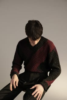 LEMAIRE 2019-20AW パリコレクション 画像19/31