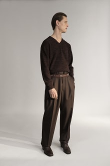 LEMAIRE 2019-20AW パリコレクション 画像22/31