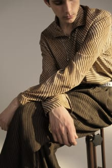 LEMAIRE 2019-20AW パリコレクション 画像24/31