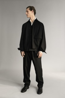 LEMAIRE 2019-20AW パリコレクション 画像28/31