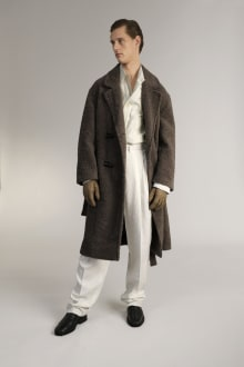 LEMAIRE 2019-20AW パリコレクション 画像29/31