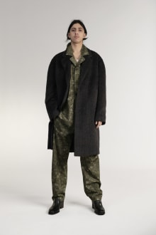 LEMAIRE 2019-20AW パリコレクション 画像30/31