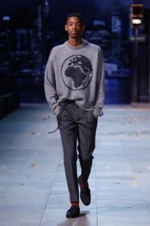 LOUIS VUITTON -Men's- 2019-20AW パリコレクション 画像53/65