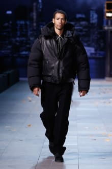 LOUIS VUITTON -Men's- 2019-20AW パリコレクション 画像54/65