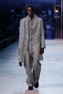 LOUIS VUITTON -Men's- 2019-20AW パリコレクション 画像55/65