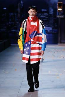 LOUIS VUITTON -Men's- 2019-20AW パリコレクション 画像62/65