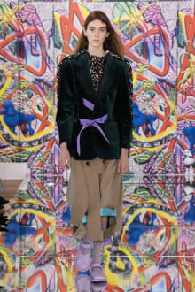 Maison Margiela 2019SS Couture パリコレクション 画像13/34