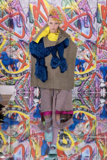 Maison Margiela 2019SS Couture パリコレクション 画像14/34
