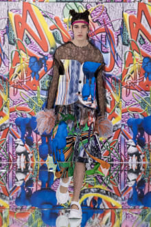 Maison Margiela 2019SS Couture パリコレクション 画像19/34