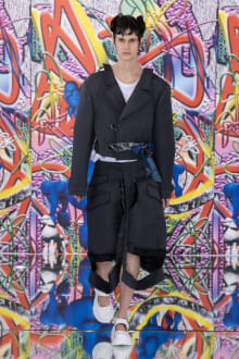Maison Margiela 2019SS Couture パリコレクション 画像21/34