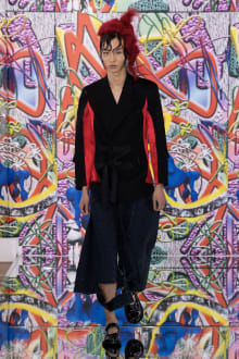 Maison Margiela 2019SS Couture パリコレクション 画像28/34