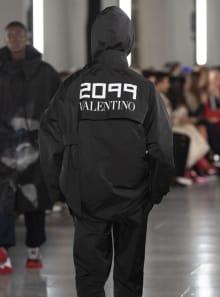 VALENTINO -Men's- 2019-20AW パリコレクション 画像17/69