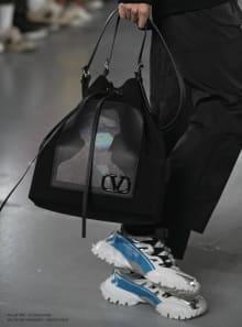 VALENTINO -Men's- 2019-20AW パリコレクション 画像19/69