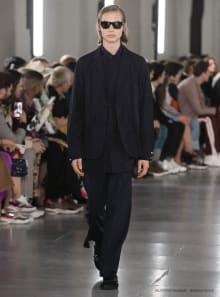 VALENTINO -Men's- 2019-20AW パリコレクション 画像37/69