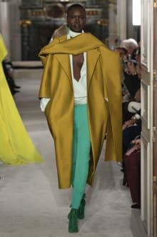 VALENTINO 2019SS Couture パリコレクション 画像4/73
