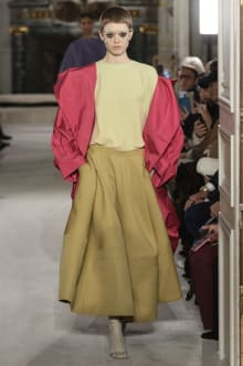 VALENTINO 2019SS Couture パリコレクション 画像7/73