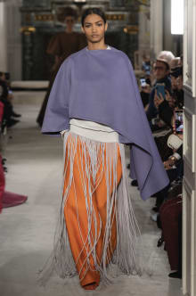 VALENTINO 2019SS Couture パリコレクション 画像8/73