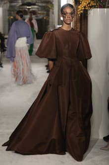 VALENTINO 2019SS Couture パリコレクション 画像9/73