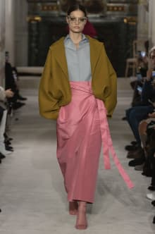 VALENTINO 2019SS Couture パリコレクション 画像11/73
