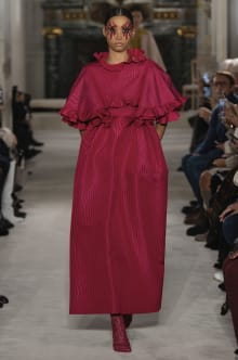 VALENTINO 2019SS Couture パリコレクション 画像12/73