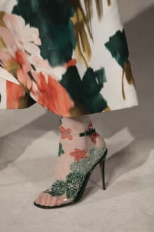 VALENTINO 2019SS Couture パリコレクション 画像17/73