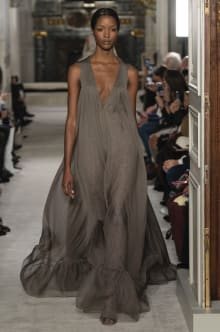 VALENTINO 2019SS Couture パリコレクション 画像19/73
