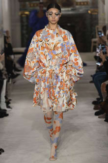 VALENTINO 2019SS Couture パリコレクション 画像29/73