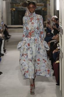 VALENTINO 2019SS Couture パリコレクション 画像33/73