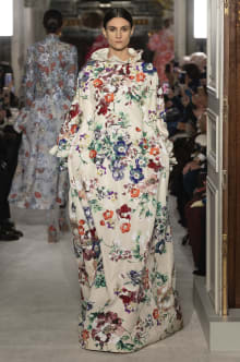 VALENTINO 2019SS Couture パリコレクション 画像34/73