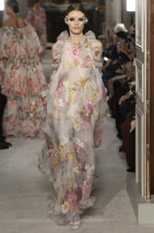 VALENTINO 2019SS Couture パリコレクション 画像38/73
