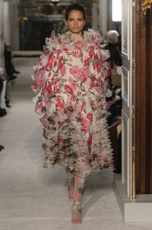 VALENTINO 2019SS Couture パリコレクション 画像39/73