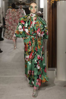 VALENTINO 2019SS Couture パリコレクション 画像40/73