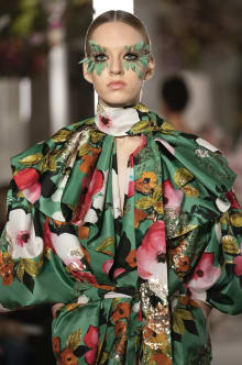 VALENTINO 2019SS Couture パリコレクション 画像41/73