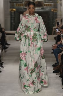 VALENTINO 2019SS Couture パリコレクション 画像42/73