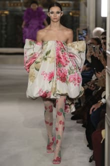 VALENTINO 2019SS Couture パリコレクション 画像43/73