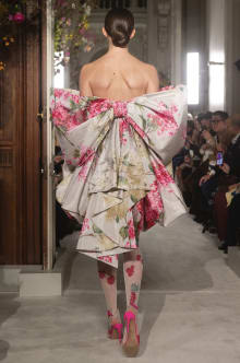VALENTINO 2019SS Couture パリコレクション 画像44/73