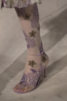 VALENTINO 2019SS Couture パリコレクション 画像47/73