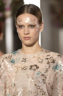 VALENTINO 2019SS Couture パリコレクション 画像53/73