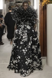 VALENTINO 2019SS Couture パリコレクション 画像56/73