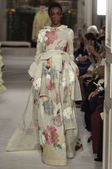 VALENTINO 2019SS Couture パリコレクション 画像60/73