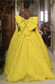 VALENTINO 2019SS Couture パリコレクション 画像65/73