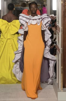 VALENTINO 2019SS Couture パリコレクション 画像66/73