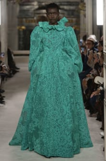 VALENTINO 2019SS Couture パリコレクション 画像70/73