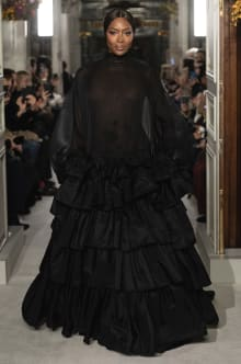 VALENTINO 2019SS Couture パリコレクション 画像73/73