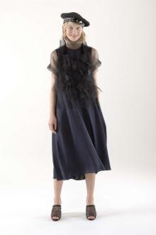 YUKIKO HANAI 2019SSコレクション 画像10/10