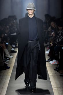 dunhill 2019-20AW パリコレクション 画像1/41