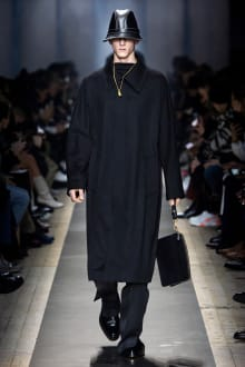 dunhill 2019-20AW パリコレクション 画像3/41