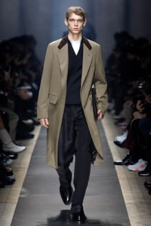 dunhill 2019-20AW パリコレクション 画像23/41