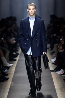 dunhill 2019-20AW パリコレクション 画像24/41